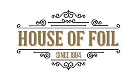 House Of Foil Logo