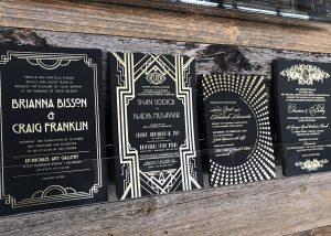 House Of Foil - Hot Foil Stamping Portfolio - 003